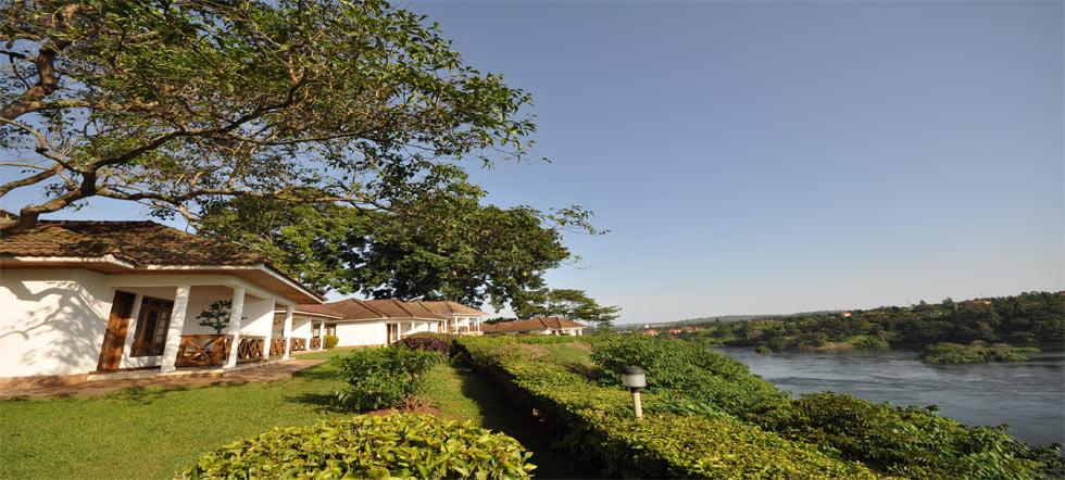 Nile Resort Hotel