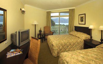 hotel accommodation in Uganda