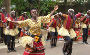 Cultural safari tours in Uganda